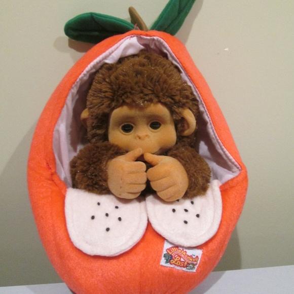 9deede560f45 Little Monkey Lost Accessories